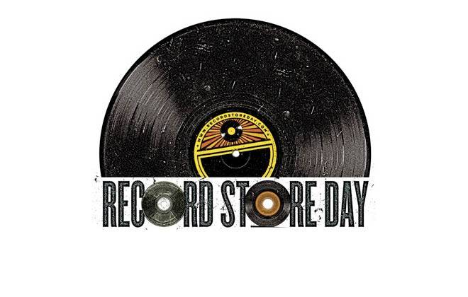 Record Store Day 2014 At Rise