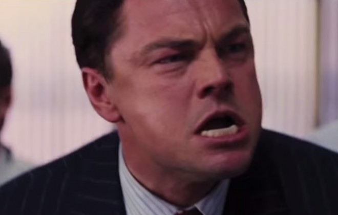 The System Of A Down Wolf Of Wall Street Mash Up Exists For Some Reason