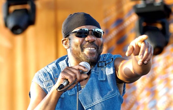 Reggae Royalty Toots and the Maytals Are Back On Tour Following US Stage Attack