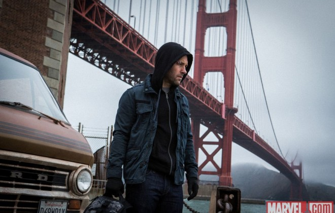 Teaser Trailer: Marvel's Ant-Man