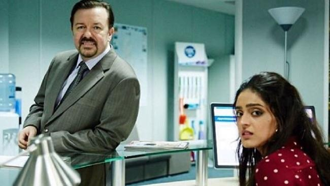 Ricky Gervais Teases Life On The Road/Should Bury David Brent