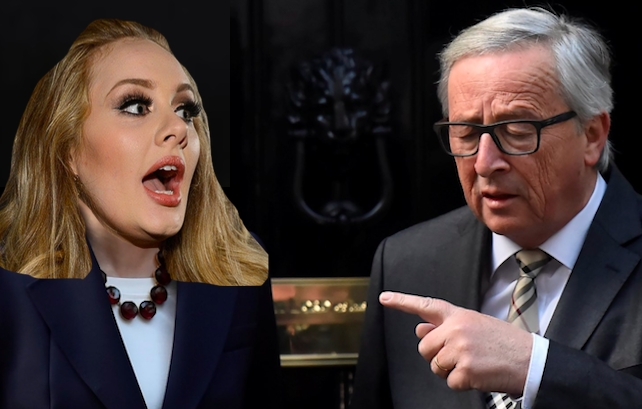4 Celebs That Could Negotiate Brexit Better Than Theresa May