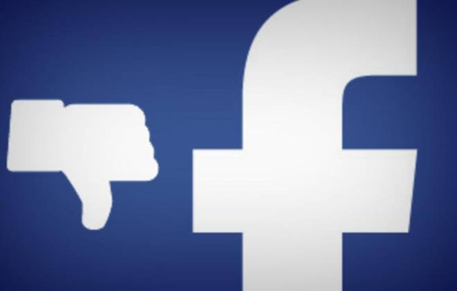 "Facebook Have Developed A ""Sympathise"" Button"