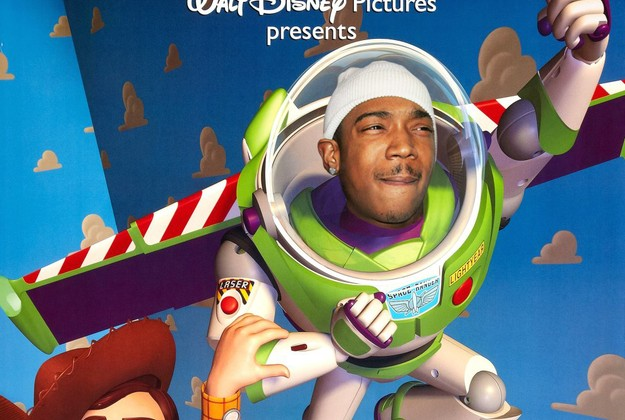 Ja Rule Film Posters