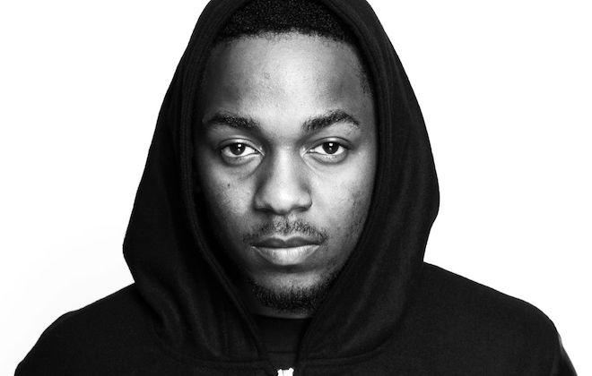 Kendrick Lamar Details Upcoming Album DAMN.