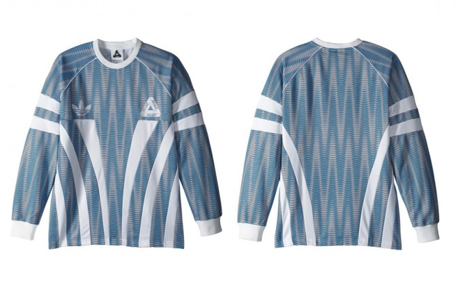 Palace X Adidas 2015 Winter Collection