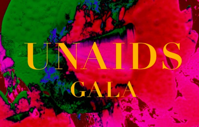 UNAIDS Hosts HIV Prevention Fundraising Gala During Art Basel Switzerland