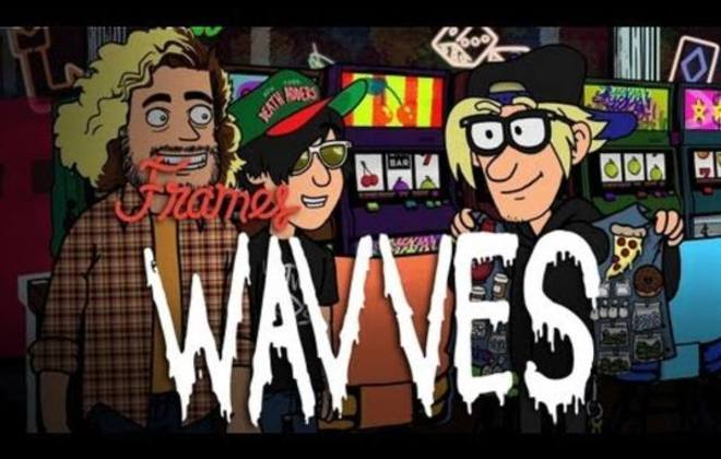 Wavves' Vegas Vacation