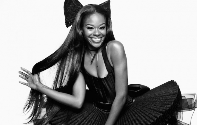 Is Azealia Banks the next Rosa Parks?