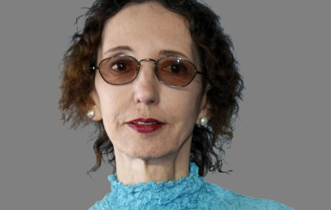 "Is There Nothing ""Joyous"" In ISIS? Ponders Joyce Carol Oates"