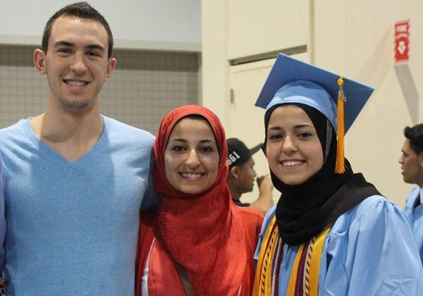 Twitter Covers Murder of Three Muslim Americans Because Media Won't