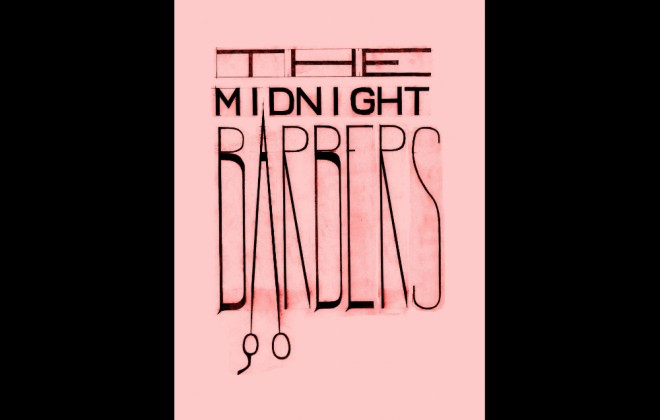 Don't Panic interviews The Midnight Barbers
