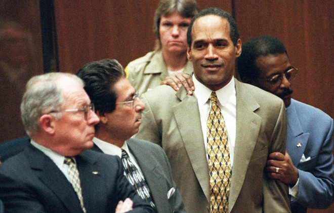 Looking Back On OJ Simpson's Totally Insane Prank Show, 'Juiced'