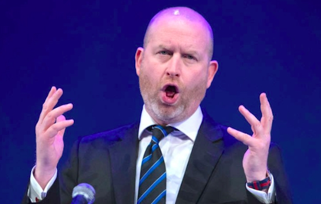4 British Traditions Paul Nuttall Wants To Bring Back