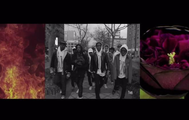 A$AP Rocky - Riot Rave ft. Baauer