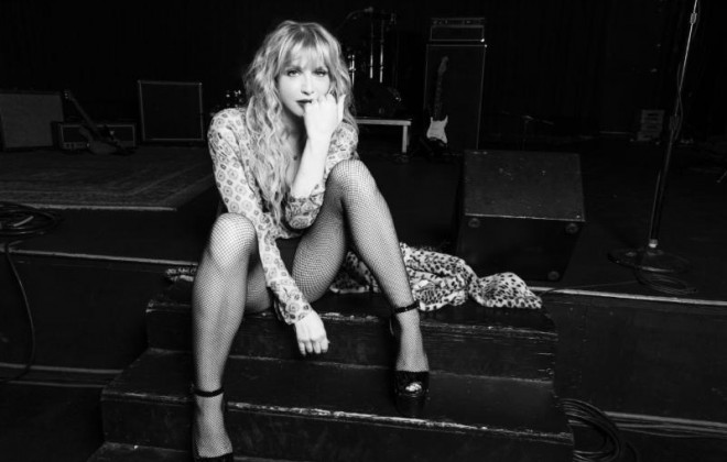 New Courtney Love? Sure, Why Not
