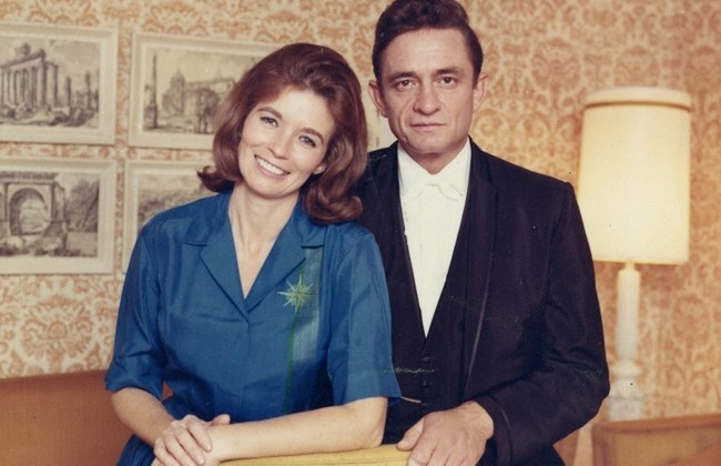 Johnny Cash's Love Letter To June Carter Cash