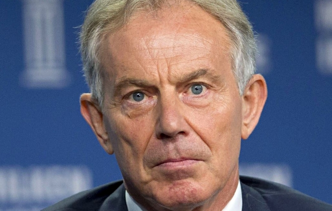 Tony Blair's Top Tips for Jeremy Corbyn to Become Prime Minister