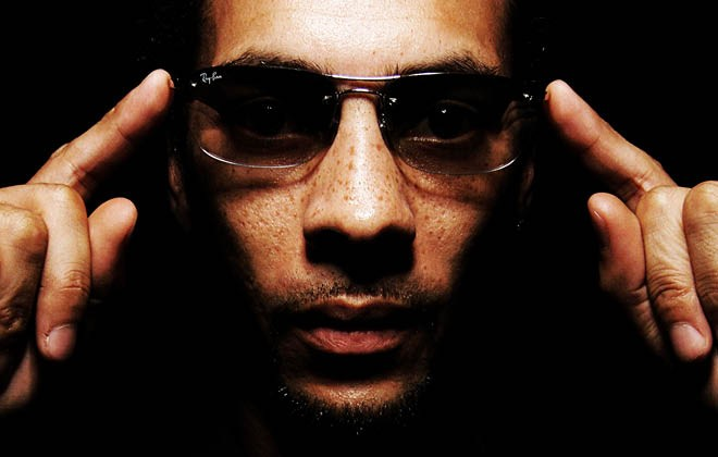 Roni Size is back!