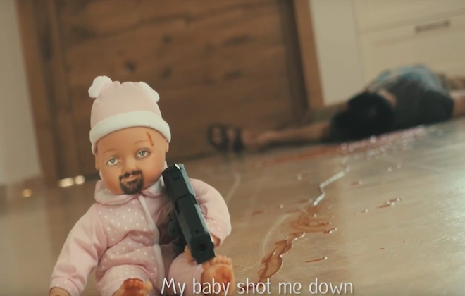 Songs Where 'Baby' Is Taken Literally