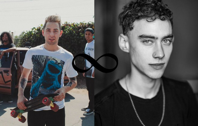 Anyone Else Think The Guy From Issues Sounds Just Like The Guy From Years & Years?