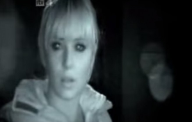 Ghost Hunting With Girls Aloud