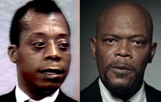 Samuel L. Jackson Narrates New James Baldwin-Inspired Documentary