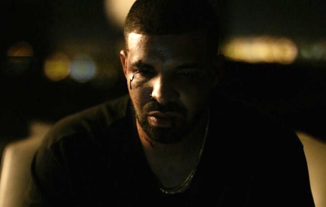 Drake Returns To Acting For Short Film Please Forgive Me