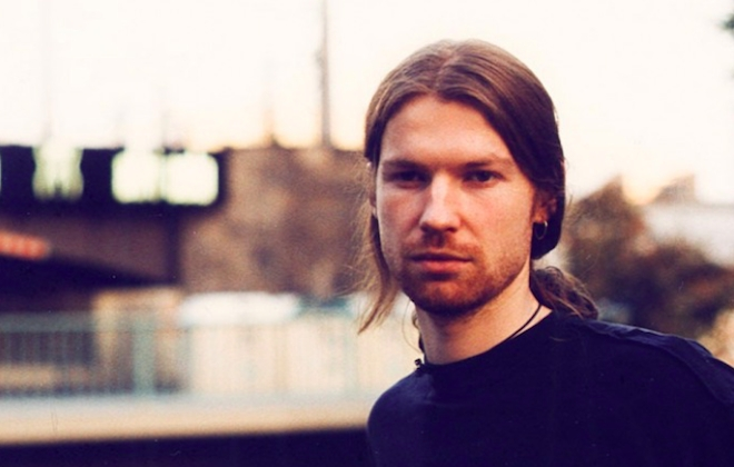 Aphex Twin To Headline Field Day 2017