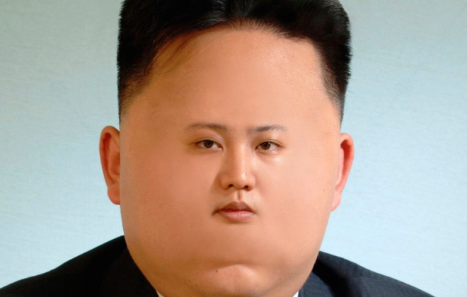Kim Jong-un Now Too Fat For His Own Ankles