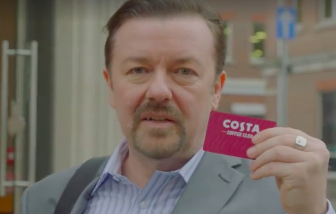 For Anyone That Thinks The New David Brent Film Won't Be Crap...