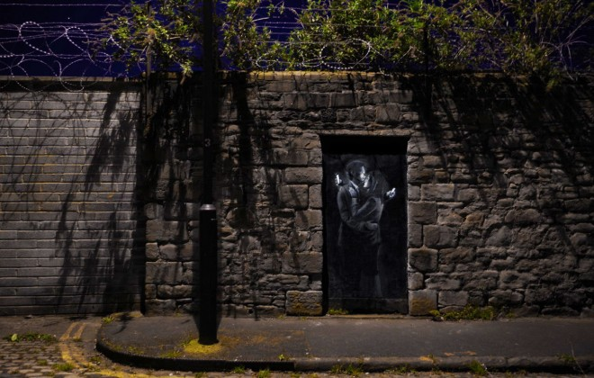 What Do You Think of the Latest Banksy Controversy?
