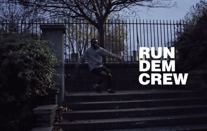 Make It Boom With Run Dem Crew
