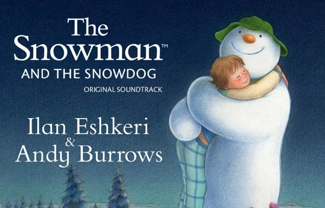 Rough Trade East: The Snowman and The Snowdog Film Screening + Live Acoustic Performance