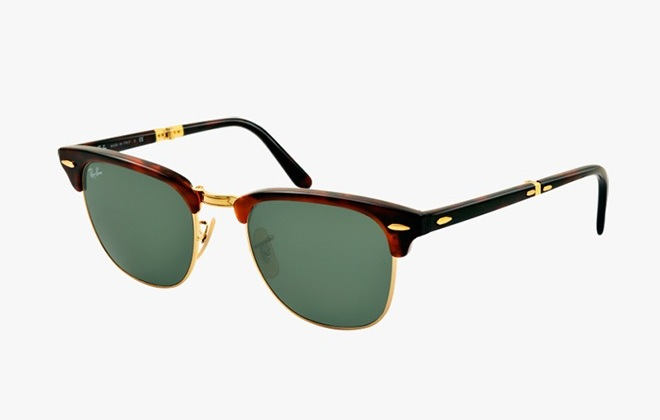 Ray-Ban Present Folding Clubmaster