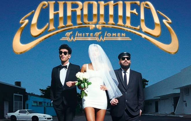 Chromeo announce album 'White Woman' via personal ad on Craigslist