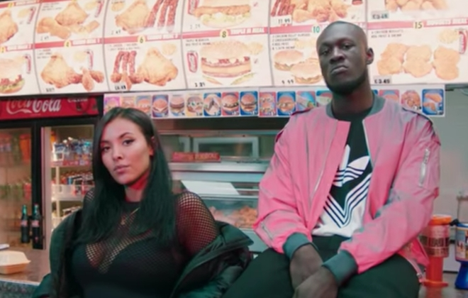 Stormzy Drops New Track Big For Your Boots
