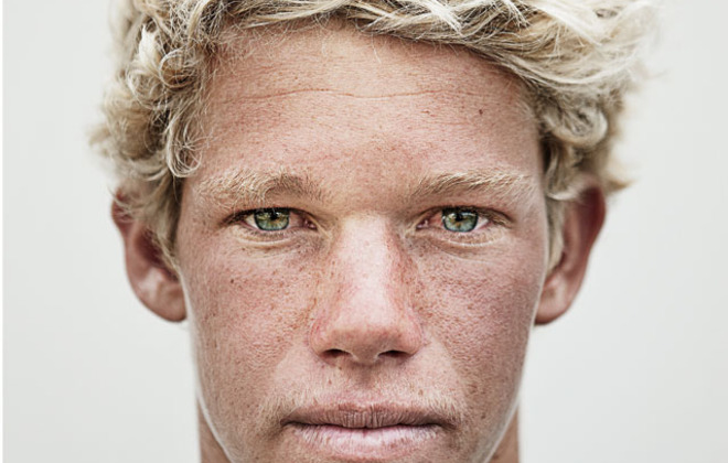 John John Florence Is Good At Surfing
