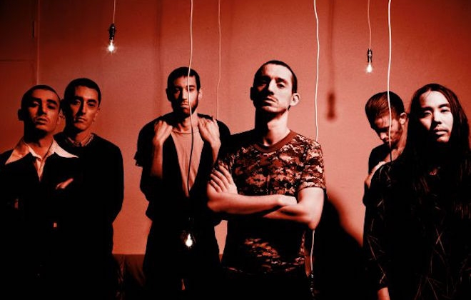 Fat White Family Shares New Track Breaking Into Aldi