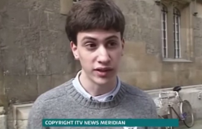 Young Ed Miliband Says The Rent Is Too Damn High