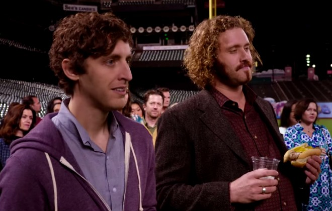 Trailer - Silicon Valley Season Two