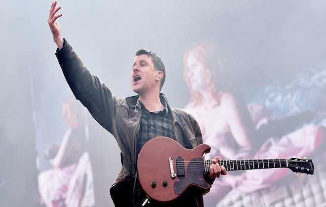 Jamie T Announces UK & Ireland Tour!