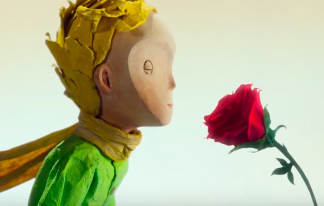 Trailer - The Little Prince