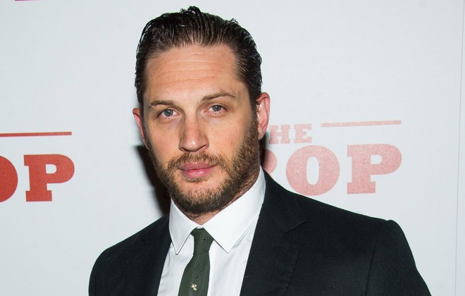 Famous Actor Tom Hardy Is Good At Dubsmash