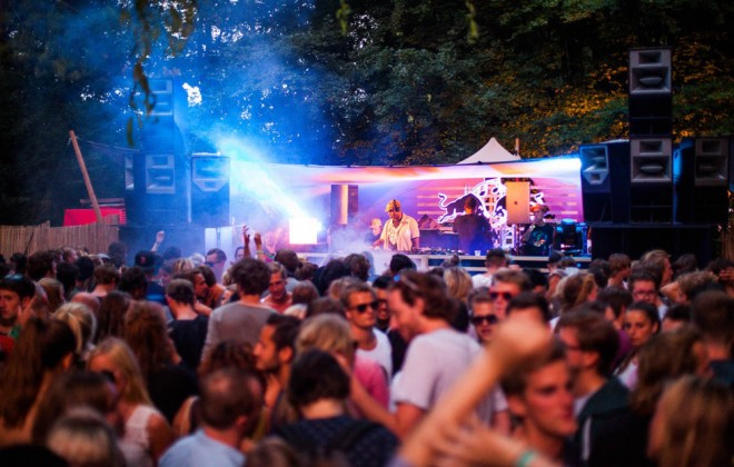 5 Top Tips for Dekmantel Festival 2016