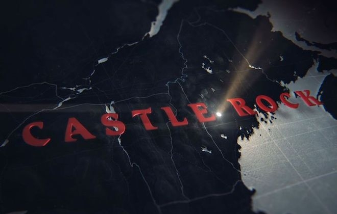 Stephen King To Release Anthology Horror Series Castle Rock