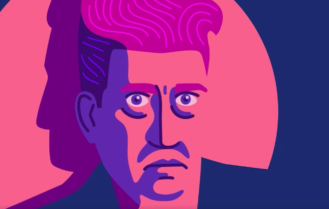 David Lynch, Maker Of This Century's Best Film, Discusses The Nature of Creativity