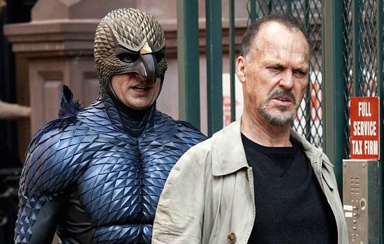 Trailer: Birdman