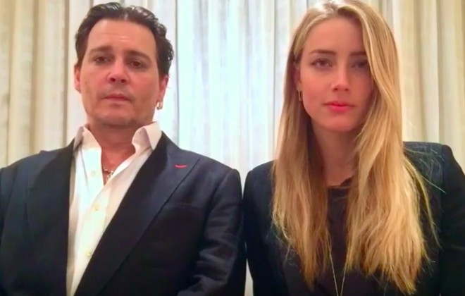 Some Thoughts On The Johnny Depp & Amber Heard Australia Biosecurity Video