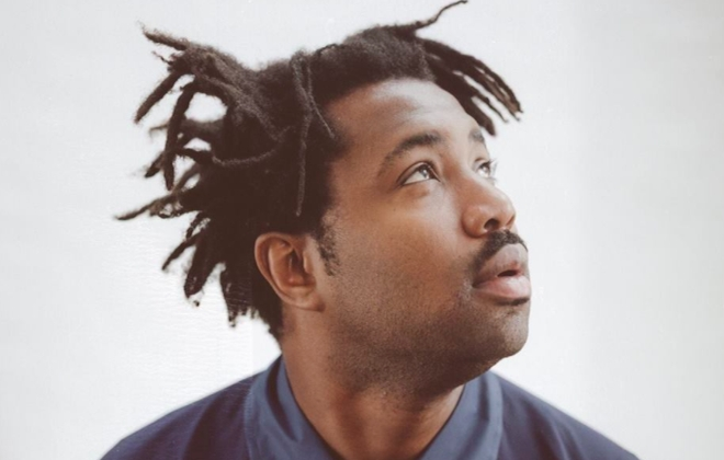 Kanye West & SBTRKT Collaborator Sampha Releases New Single